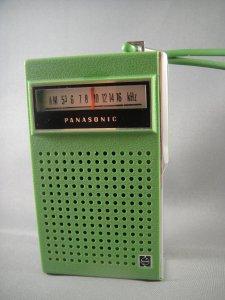 green transistor